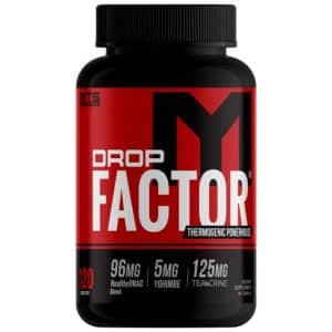 MTS Drop Factor