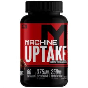 MTS Machine Uptake
