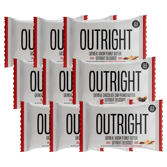 12 pack outright bar