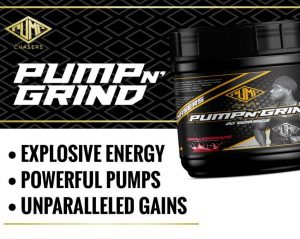 pump chasers pre workout