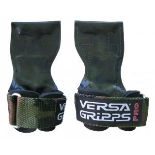 versa grip weight lifting straps