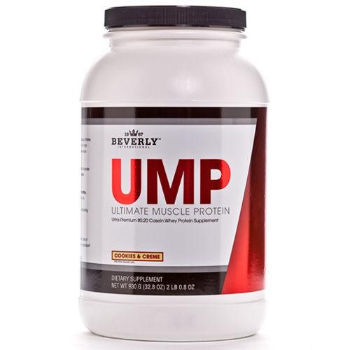 UMP Ultimate Muscle Protein