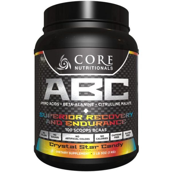 core abc bcaa