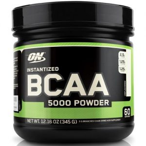 ON Instantized BCAA 5000mg